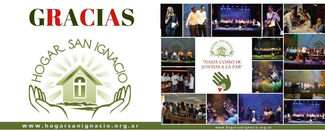Gran Show Musical Solidario